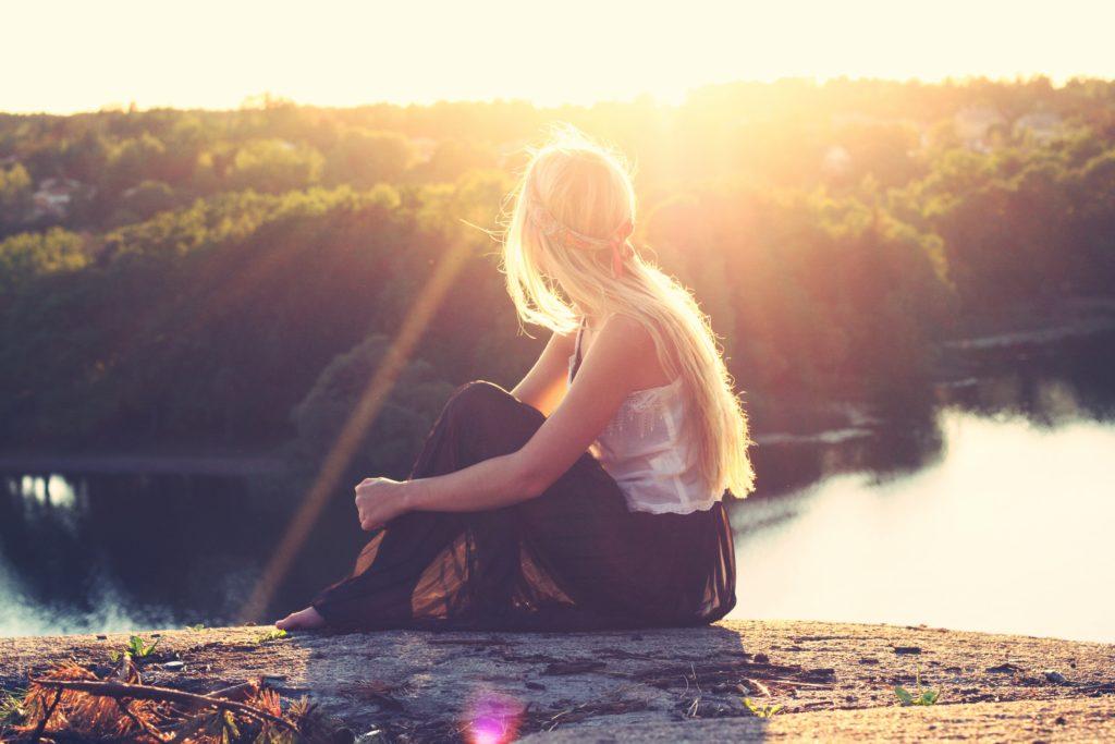 Как поднять самооценку? (часть 1)