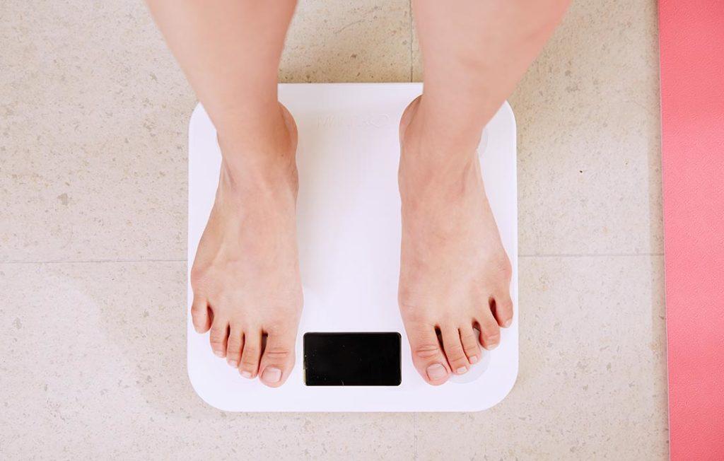 Возврат потерянного веса. Почему?