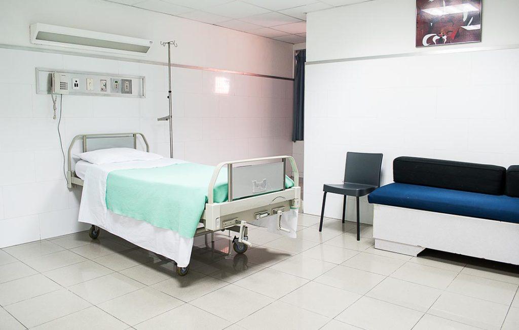 Стационарное лечение булимии. Почему это малоэффективно?