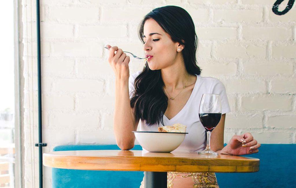 Булимия и питание. Как питаться при булимии?