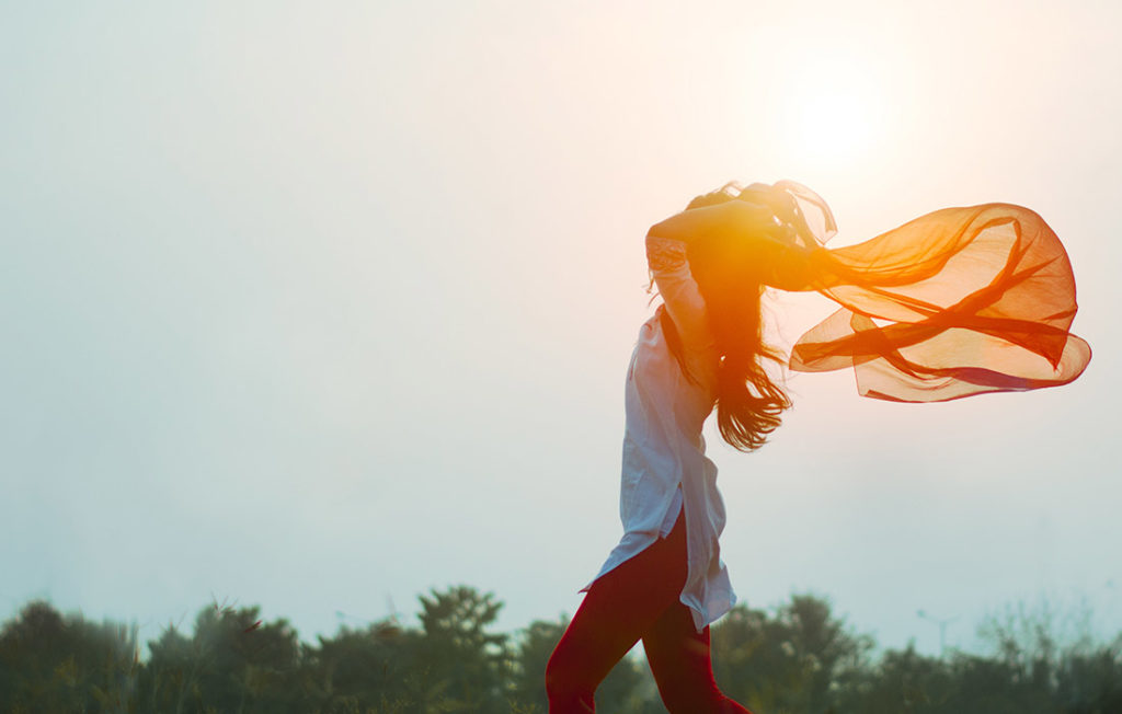 Булимия и EFT — техника эмоционального освобождения