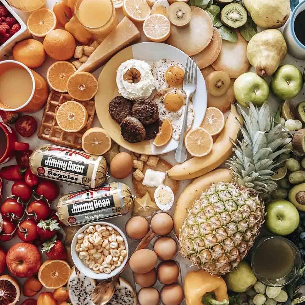 Правильное питание при выходе из булимии