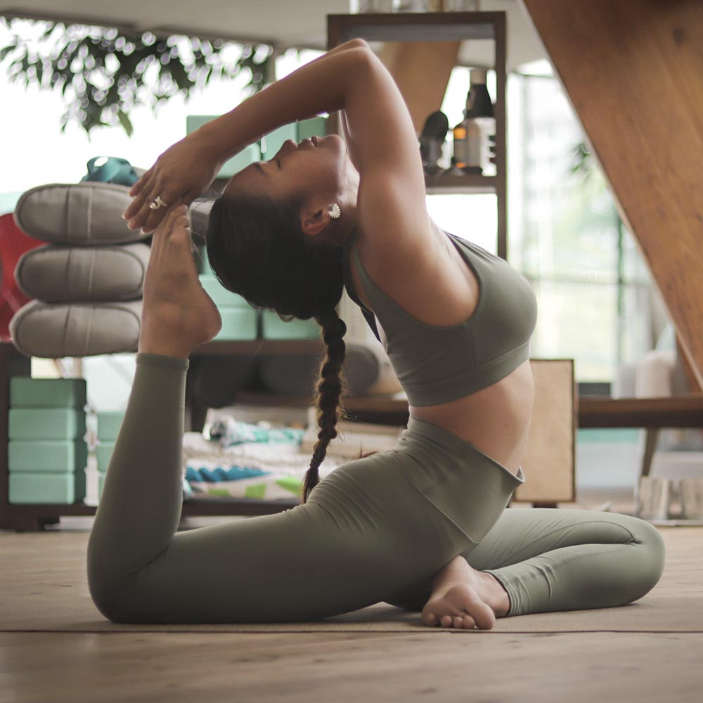 Йога и булимия